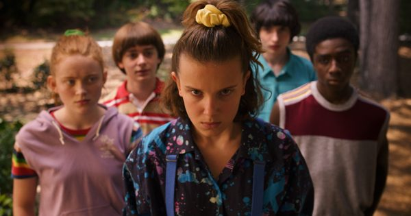 More than 26 Million US Viewers Watched Part of Stranger Things Season 3 in Its First 4 Days
