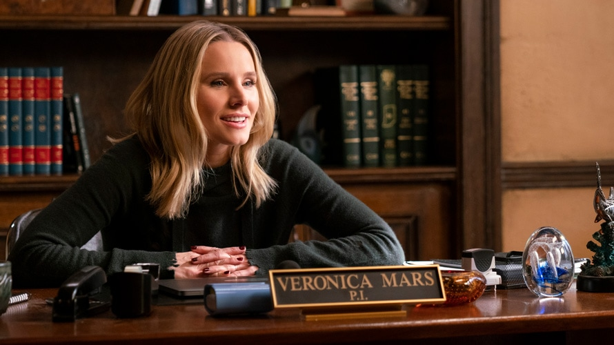 Veronica Mars' Creator on Why Its Shocking Finale Sets Up the Hulu