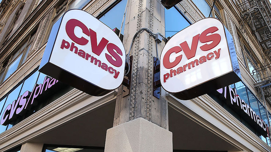 CVS Store signs