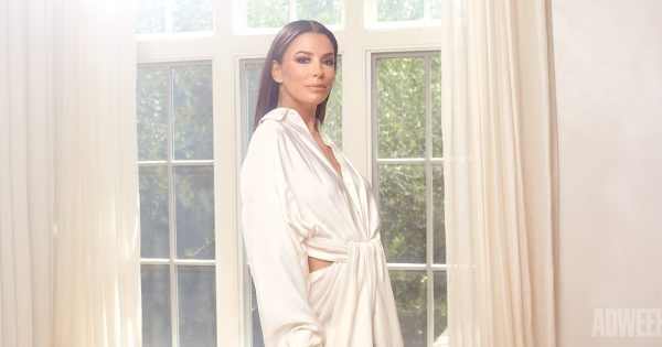 Why Eva Longoria, Adweek's First Beacon Award Winner, Is 'Subversive in the Best Way'