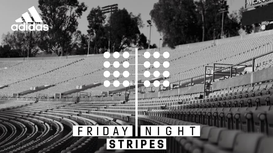 Adidas and Intersport Are Bringing Friday Night Stripes High
