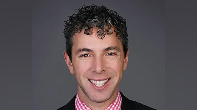 Headshot of Jeff Dack