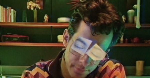 Mark Ronson's New Video Tapped Spark AR for Instagram