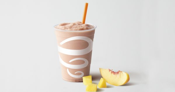 How Jamba Put Smoothies on the Map – Adweek