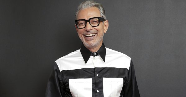 Jeff Goldblum Always Stays True to the Most Fascinating Character of Them All: Himself