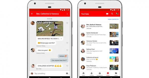 YouTube Users Will No Longer Be Able to Direct-Message Each Other After Sept. 18