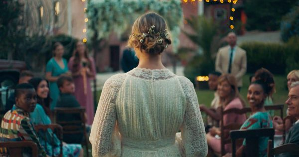 An Orchestra Beautifully Channels Brandi Carlile for American Express' Newest Ad – Adweek