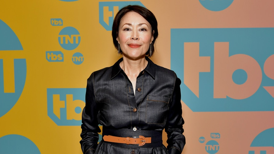 An image of Ann Curry