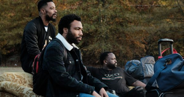 Two More Seasons of Donald Glover's Atlanta Are On Their Way, But Not Until Next Year