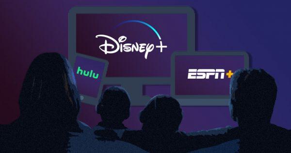 Disney Will Bundle Disney+ With Hulu and ESPN+ for $12 99 – Adweek