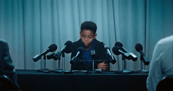 Overwhelmed by Pressure to Perform, Kids 'Retire' From Sports in ESPN's New PSA
