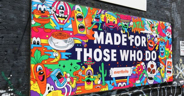 How to Create Successful—and Meaningful—Experiential Marketing Events, According to Eventbrite and Giant Spoon