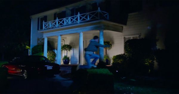 Xfinity Filmed an Ad at Ferris Bueller's House, but It's Not the Principal Sneaking In