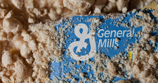 General Mills' Creative Lead Is Out Amid Contentious Review