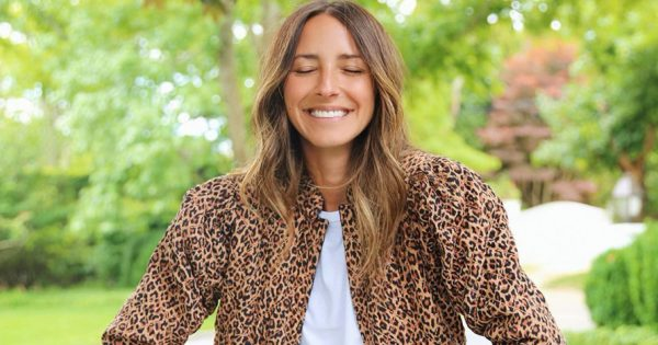 The Investor Who Boosted Michael Kors and Tommy Hilfiger Is Betting on Influencer Arielle Charnas