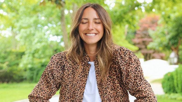 Image of influencer Arielle Charnas