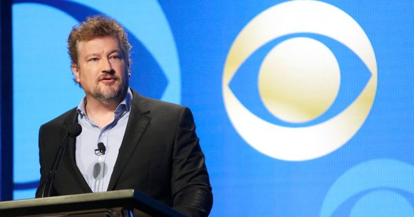 CBS Says Broadcast Offers TV Creators a Lot That Streaming Services Can't
