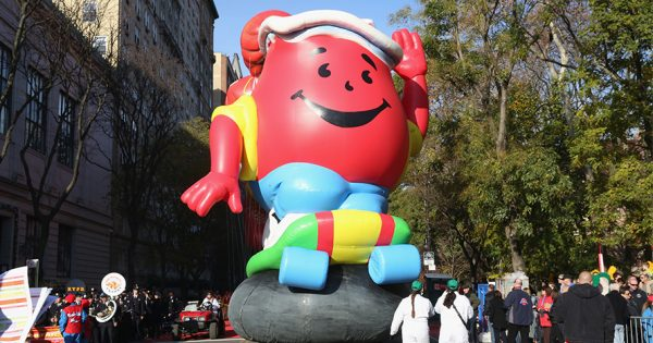 Research Says Brand Mascots Really Do Move the Needle