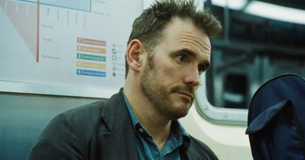 Droga5 London's First Mini Work, Starring Matt Dillon, Isn't an Ad and Features No Minis