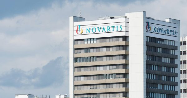 Novartis Consolidates $600 Million Global Media Account With Publicis Groupe