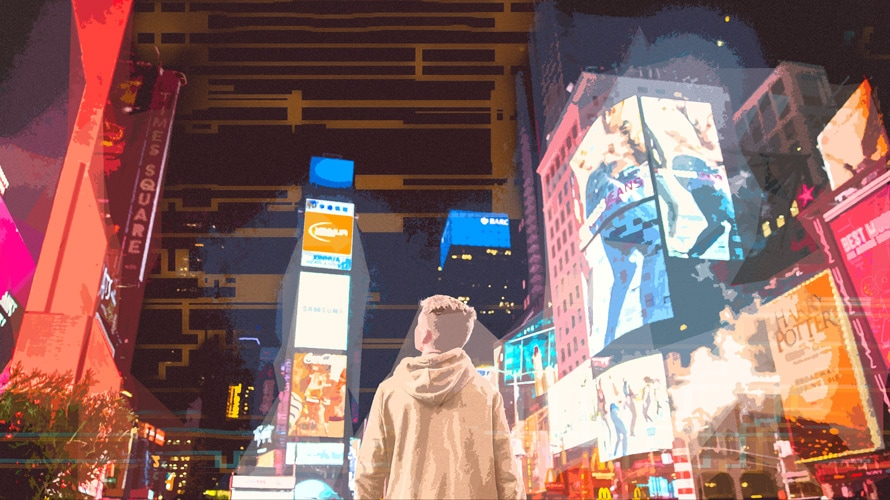 How to Have Actual Guilt-Free, Brand Safe Ads in OOH – Adweek
