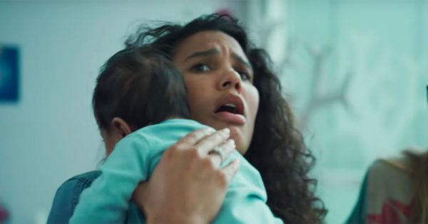 Parenting Is Overwhelming, Pampers Admits in Sweet New Ads, But We're All in This Together