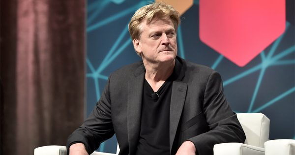 Overstock CEO Resigns After a Series of Controversial Remarks