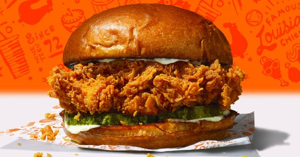 On the Adweek Podcast: Is Popeyes' Chicken Sandwich Worth the Hype?
