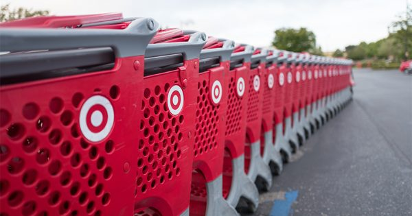 Target's Tariff Strategy Might Haunt the Retailer