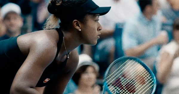 US Tennis Association Serves Gender Gap Truths in Women's Equality Day Ad