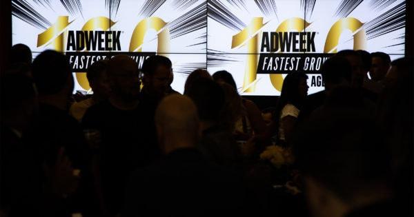 Celebrating the Fastest Growing Agencies of 2019 – Adweek