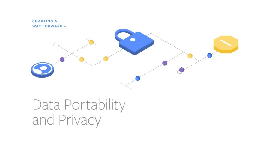 Facebook Published a White Paper Detailing Data Portability
