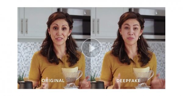 Facebook, Microsoft and the Partnership on AI Form the Deepfake Detection Challenge