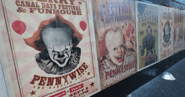 Warner Bros. Scares Up Another Marketing Hit With 'It: Chapter Two' Immersive Experience