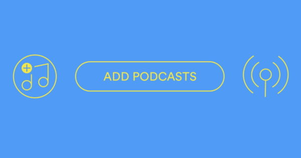 Podcasts Can Now Be Added to Spotify Playlists