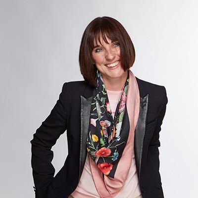 Pippa Nordberg