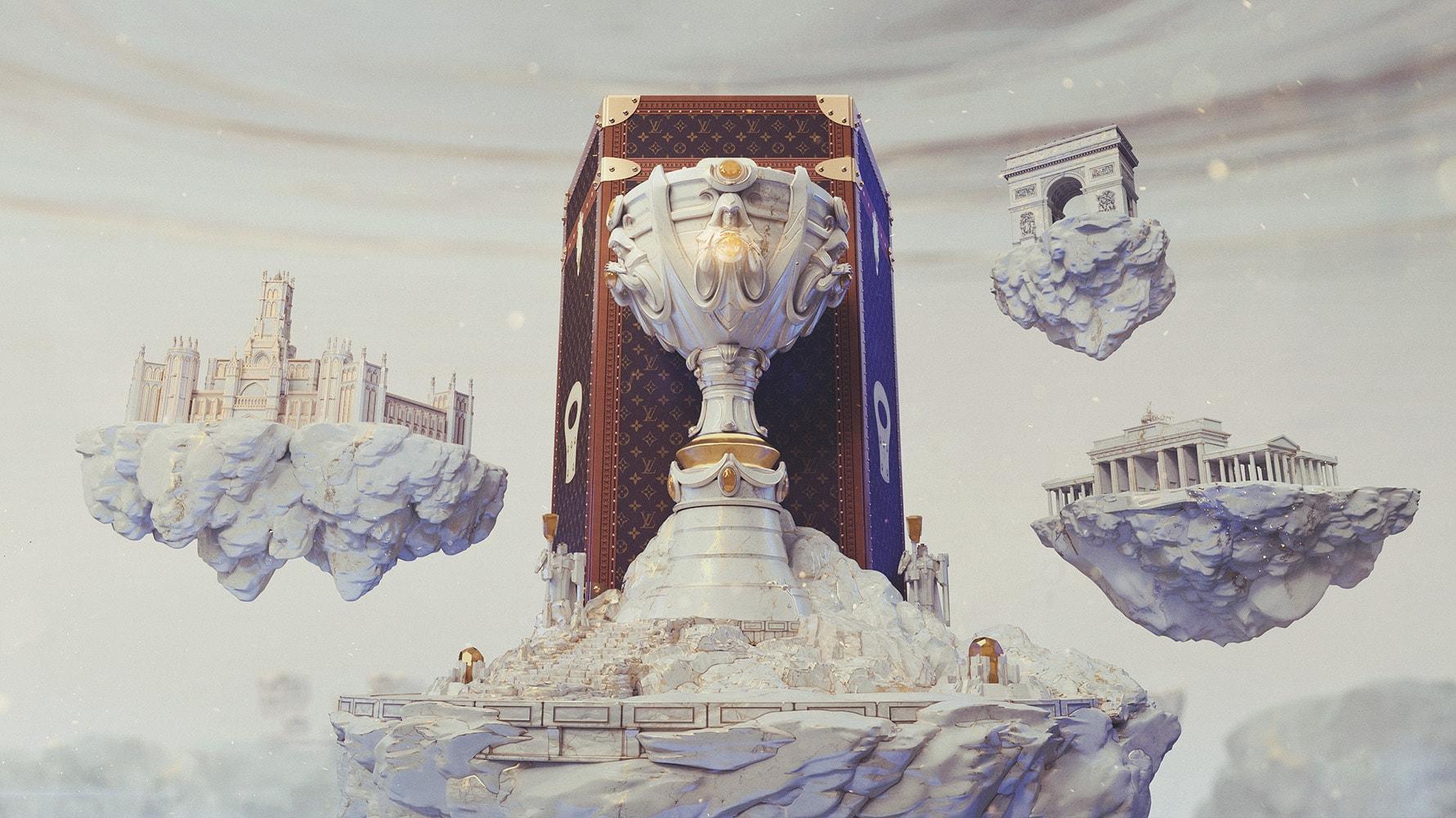 louis vuitton summoner's cup trophy case league of legends