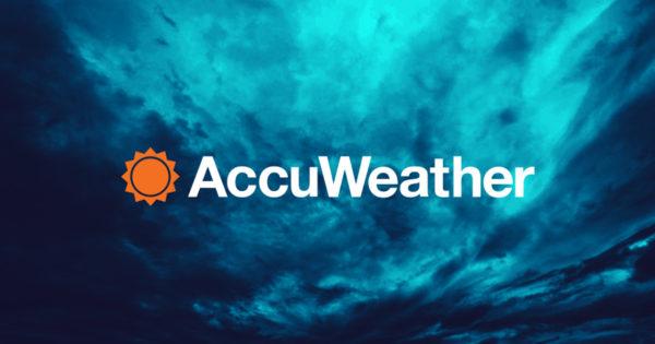 AccuWeather Taps Huge to Handle Digital Initiatives