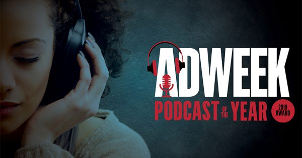 Adweek Launches Podcast of the Year Awards, Celebrating Audio Excellence in 20 Categories