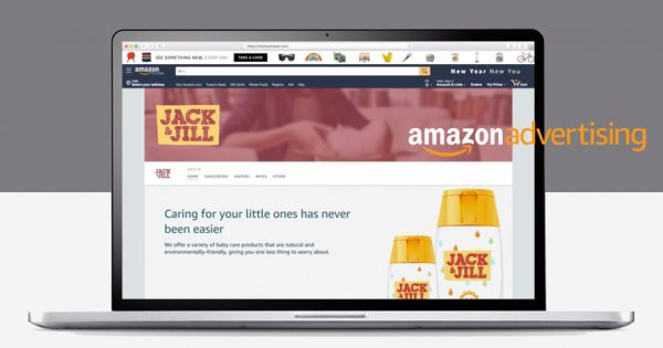 Advertisers Will Spend a Lot More on Amazon in 2020, Forrester Predicts