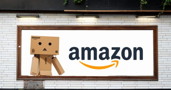 Here's How Amazon Will Impact the Entire Advertising Ecosystem