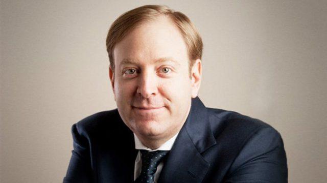 Andrew Bennett bloomberg media