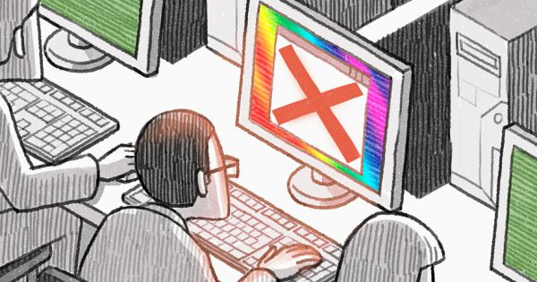 In Pursuit of Brand Safety, Gay-Friendly Sites Are Caught in the Crossfire
