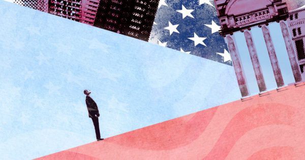 As 2020 Election Nears, Brands Must Weigh Getting Political