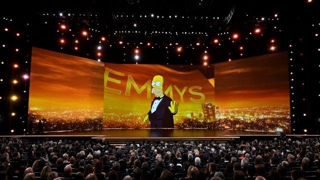 emmy awards 2019 ratings