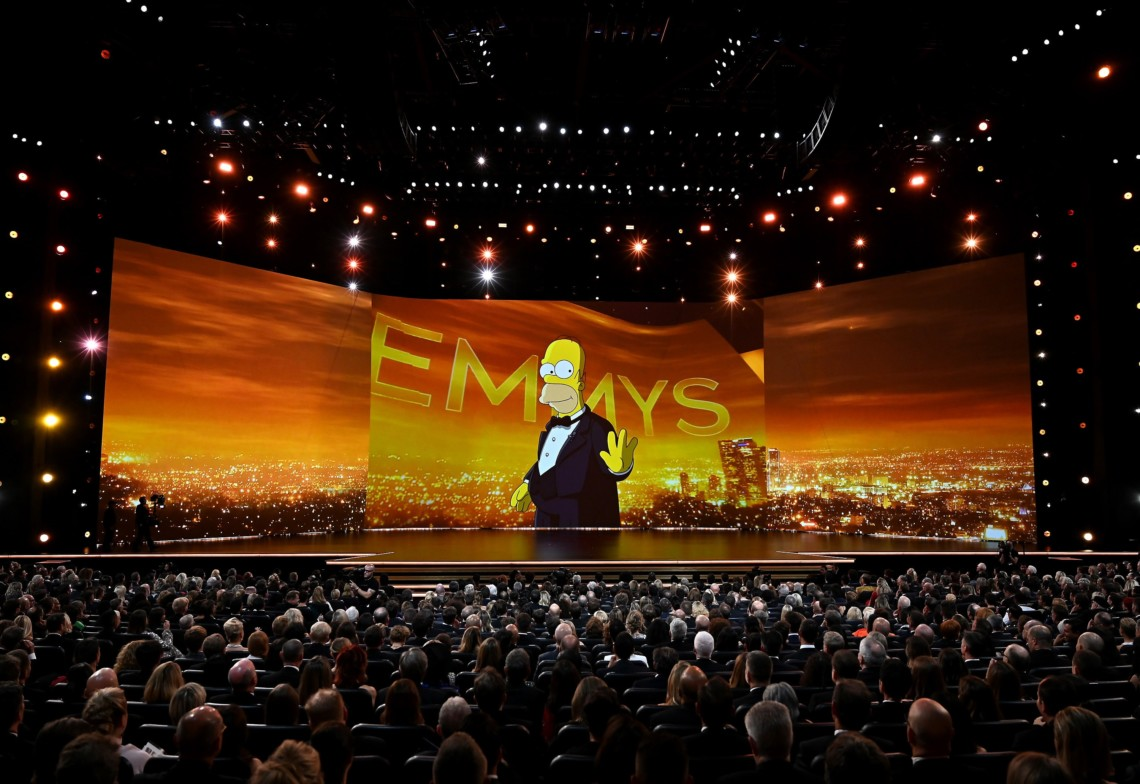 emmy awards 2019 ratings