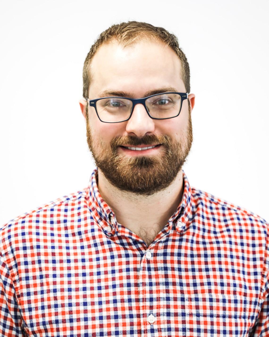Erik Oster