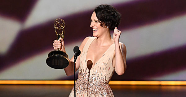 Streaming Services Dominated the Emmys—in Both Awards and Ads