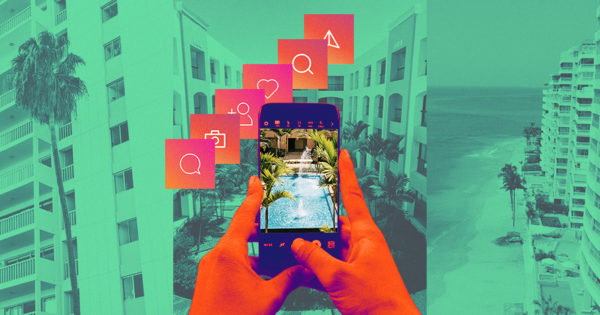 How These 6 Hotel Brands Use Instagram to Inspire Your Dream Stay