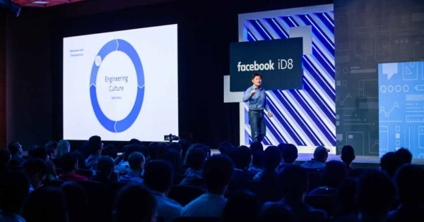 Facebook Sets Its Next 3 iD8 Local Events for Developers